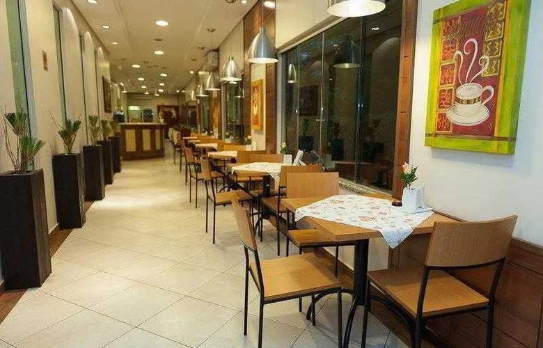 Best Western Hotel Taroba Express - Hotel - 51