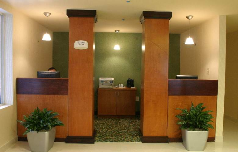 Quality Inn Miami Airport Doral - General - 1