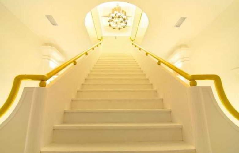 Chulia Heritage Hotel - General - 5