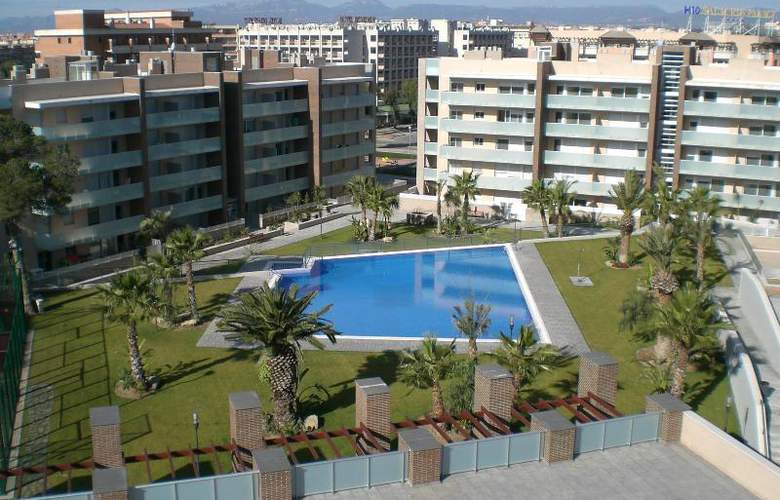 Ibersol SPA Aqquaria - Hotel - 0