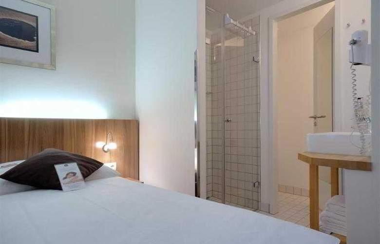 Best Western Berlin Mitte - Hotel - 11