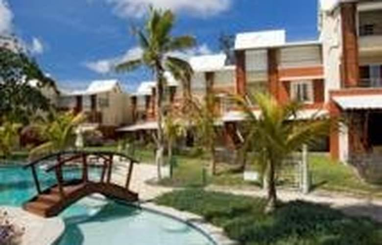 Cape Garden Mauritius - General - 1