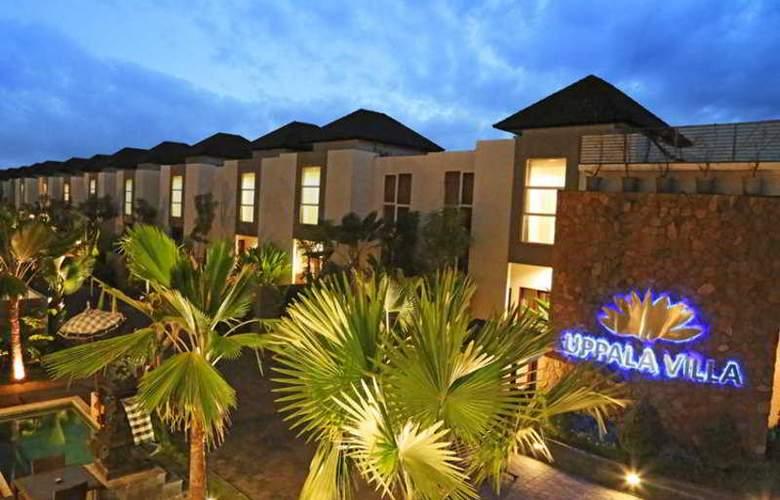 Uppala Villa Seminyak - Hotel - 2