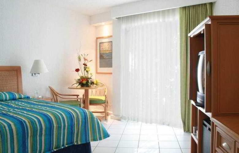 Viva Villahermosa - Room - 3
