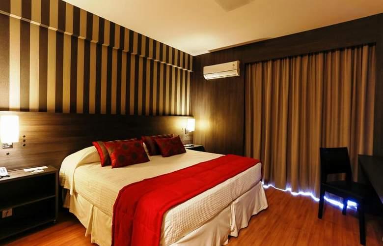 Hotel Faial - Room - 11