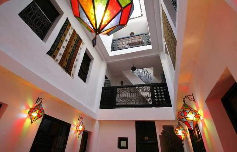 Riad Africa - Hotel - 20