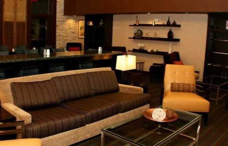 Residence Inn Gaithersburg Washingtonian Center - Hotel - 3