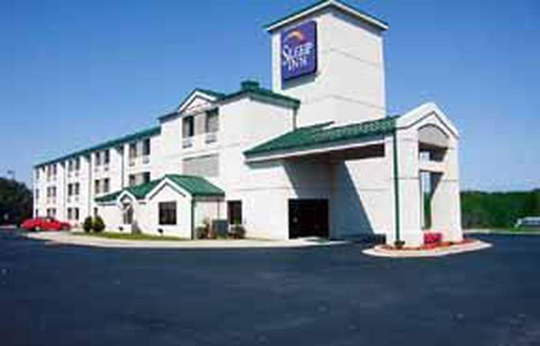 Sleep Inn (Douglasville) - Hotel - 0