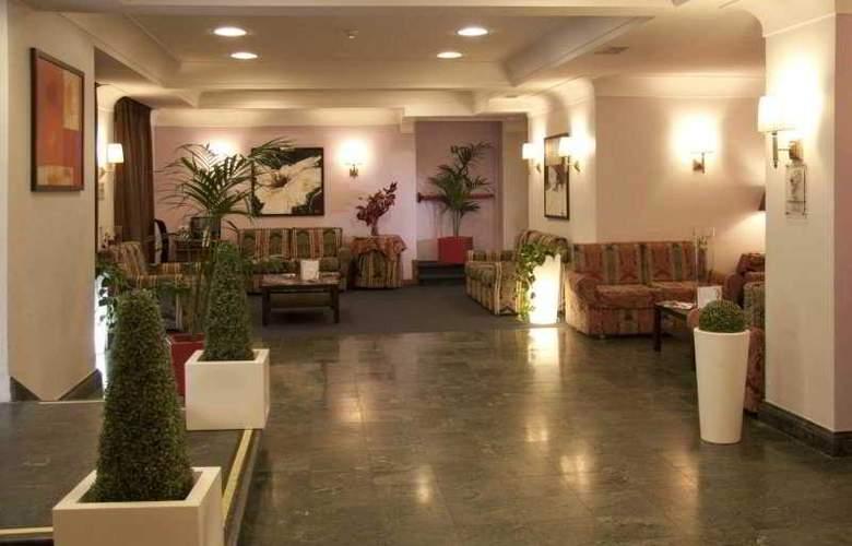 Delle Province - Hotel - 0