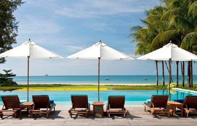 Dusit Thani Krabi Beach Resort  - Pool - 10