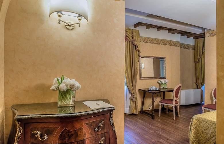 Atlantic Palace - Room - 21