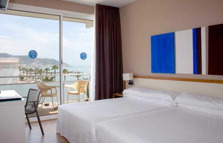 Best Western Hotel Subur Maritim - Hotel - 50