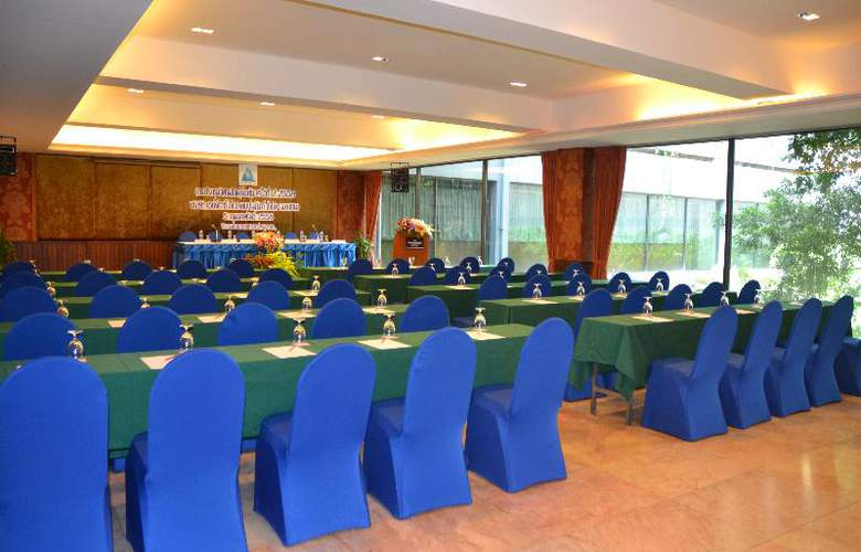 Ambassador Bangkok - Conference - 26