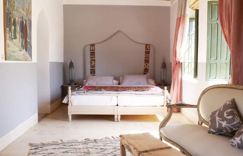 Les Jardins De Villa Maroc - Room - 6