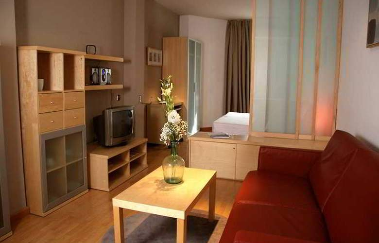 Aramunt Apartments - Room - 3
