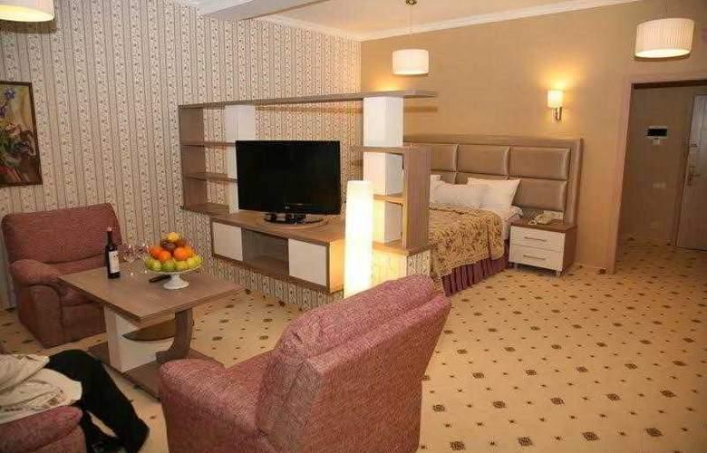 Best Western Flowers - Hotel - 0