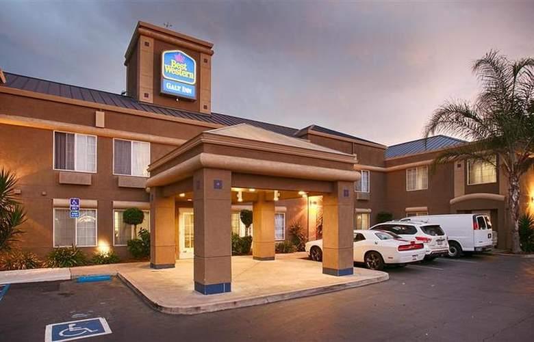 Best Western Galt Inn - Hotel - 13