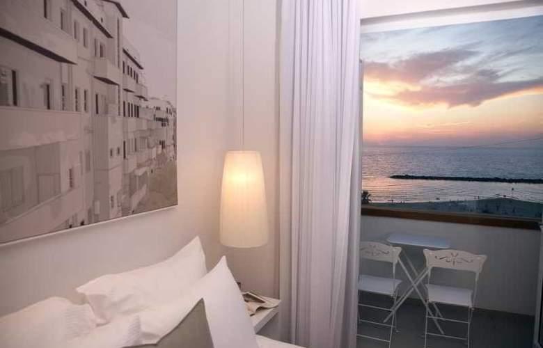 Gordon Bauhause Boutique Hotel & Lounge - Room - 9