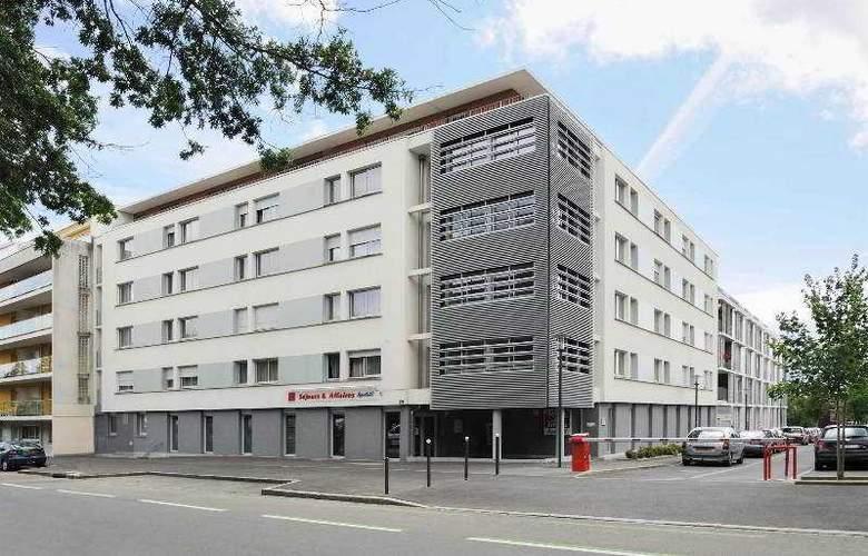 Sejours et Affaires Rennes Villa Camilla - Hotel - 0