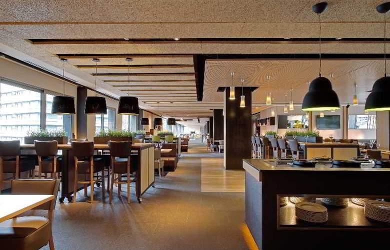 Occidental Bilbao - Restaurant - 40