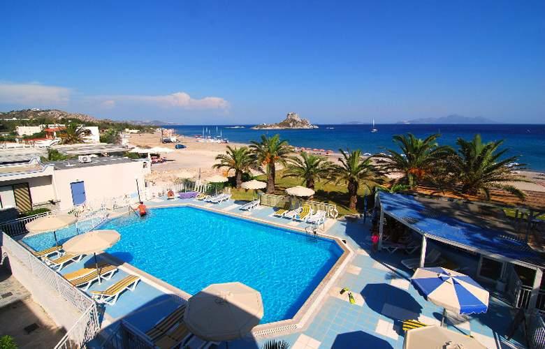 Kordistos Hotel - Pool - 2