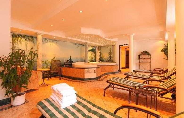 Walliserhof Swiss Quality Hotel - Sport - 10
