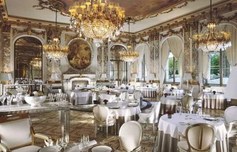 Le Meurice - Restaurant - 8