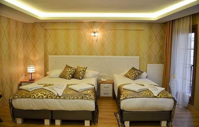 Elite Kasseria Hotel - Room - 11