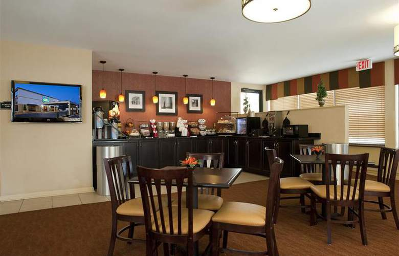 Best Western Columbus - Restaurant - 91