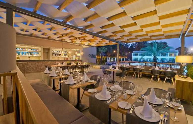 Barut Hotels Hemera - Restaurant - 20
