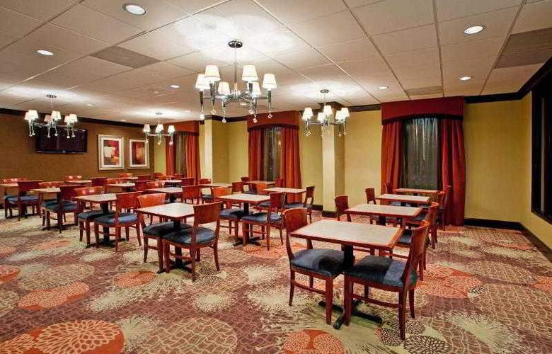 Holiday Inn Express Atlanta Airport - Hotel - 19