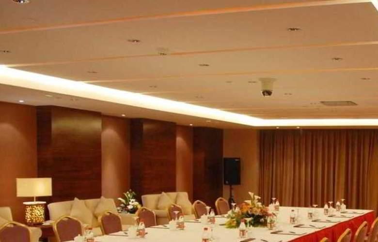 Hyde Jian Guo - Conference - 7
