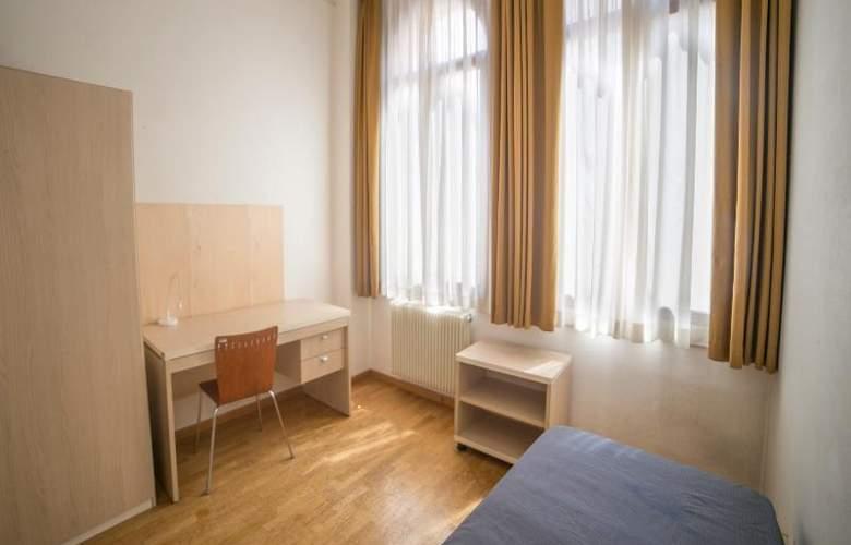 Sunny Terrace Hostel - Room - 9