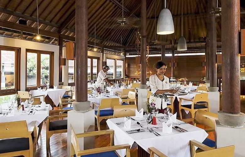 Mercure Kuta Bali - Restaurant - 30