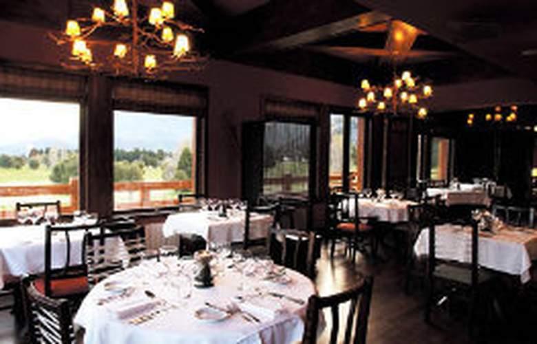 Pestana Bariloche - Restaurant - 6