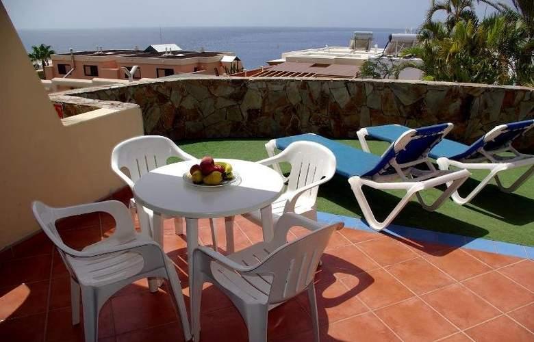 Garden Beach - Terrace - 8