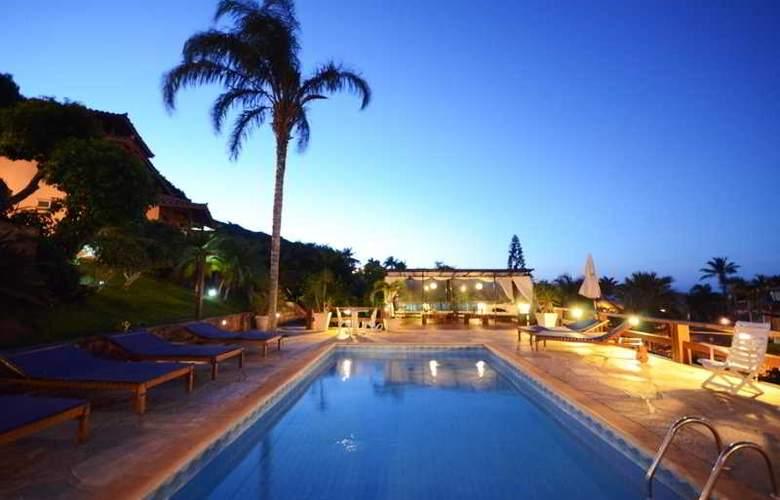 Pousada Aguazul - Pool - 5