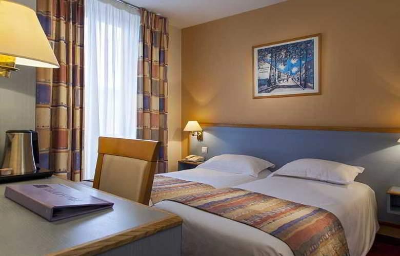 Timhotel Montmartre - Room - 12