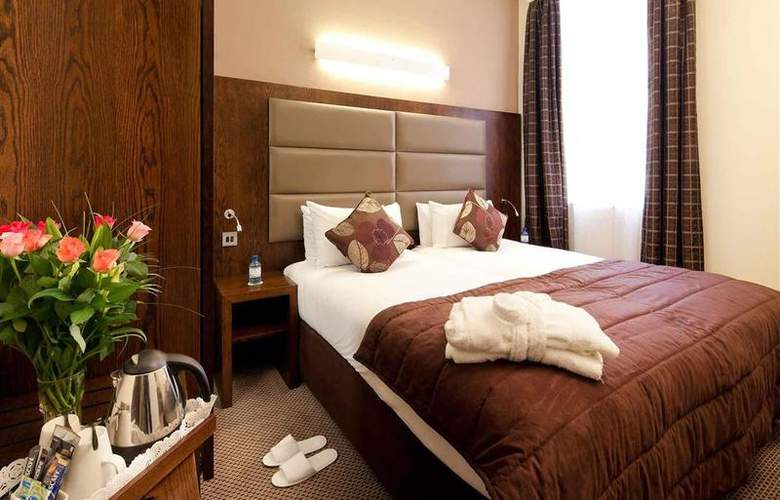 Mercure London Paddington - Room - 41