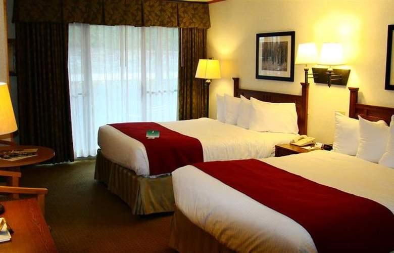 Best Western Adirondack Inn - Room - 110