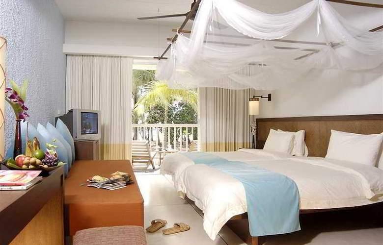 South Sea Grand Phang Nga - Room - 0