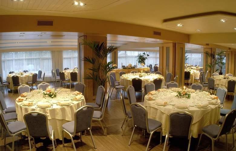 Best Western Mediterraneo - Restaurant - 57