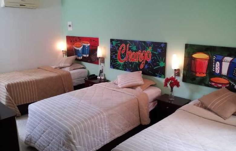Granada Inn - Cali - Room - 12