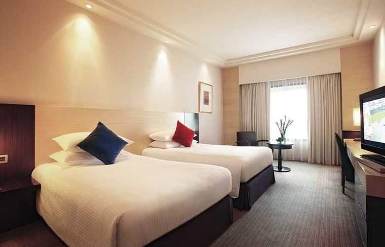 Parkroyal Kuala Lumpur - Room - 18