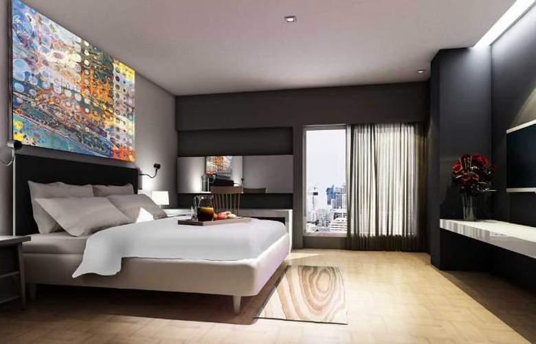 Ma Hotel - Hotel - 2
