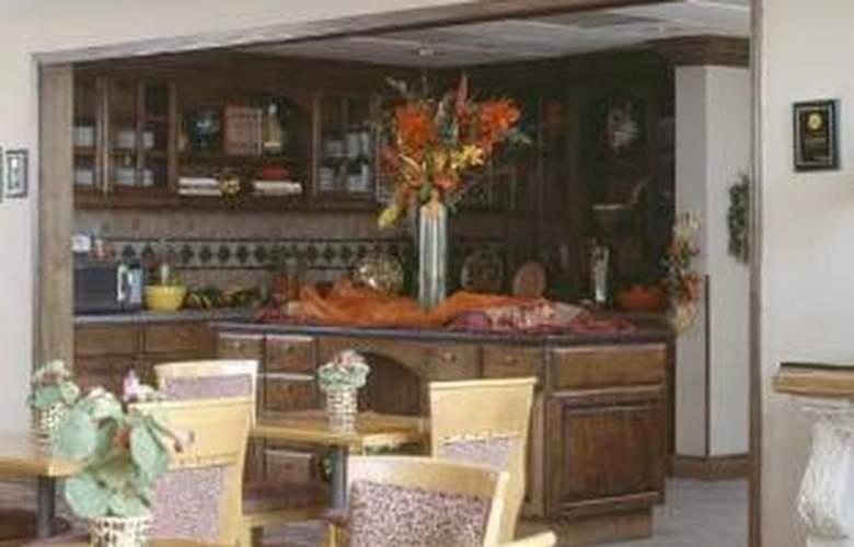 Homewood Suites by Hilton Baton Rouge - Restaurant - 3