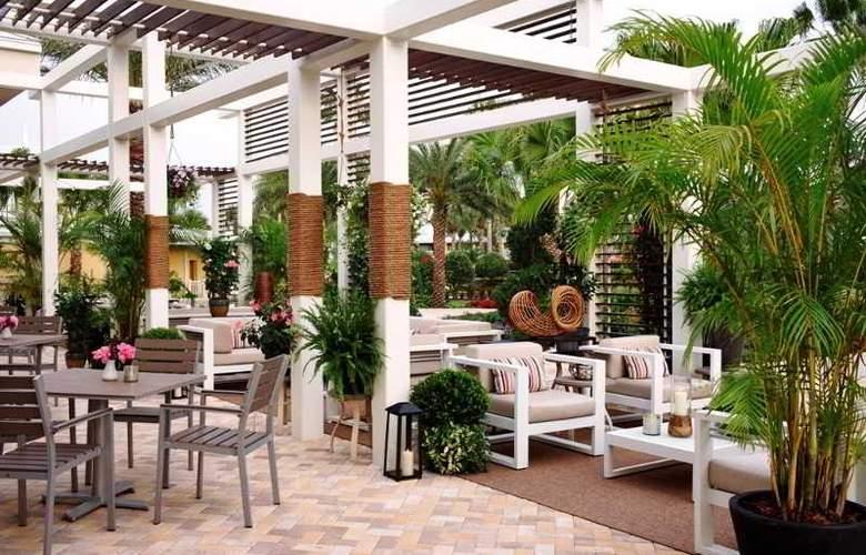 Wyndham Orlando Resort International Drive - Terrace - 19