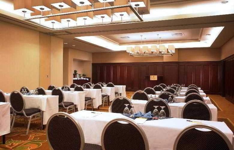 Sheraton Garden Grove Anaheim South - Hotel - 15
