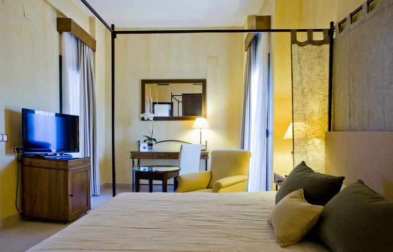 Intur Alcazar de San Juan - Room - 16