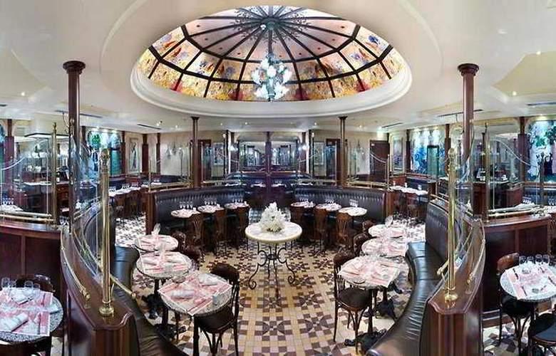 Pullman Paris Rive Gauche - Restaurant - 6